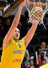 6. Joakim Kjellbom (Sweden)